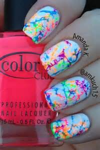 colorful nails hours colorful nails on rainbow nails colorful nail