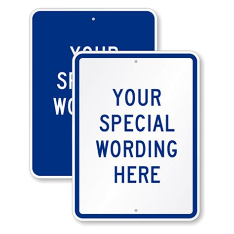 handicap parking sign template custom ada handicap signs create your own access sign