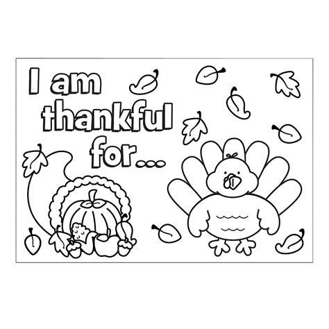 color your own thanksgiving thankful postcards oriental