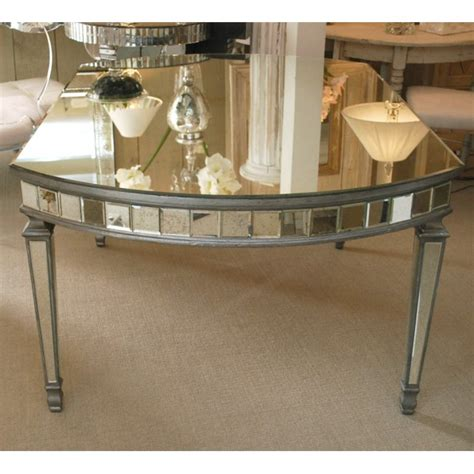 mirrored dining room table mirrored dining table mirrored coffee table antique