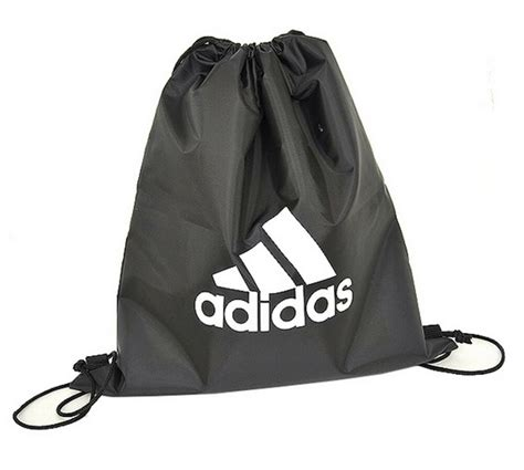 new adidas shoe bag soccer football backpack sack black sports sack bags ebay