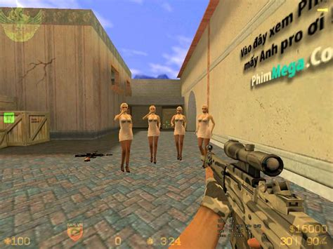 Mod Game Half Life 1 1 | download mod half life 1 1 đẹp nhất mod cs 1 1