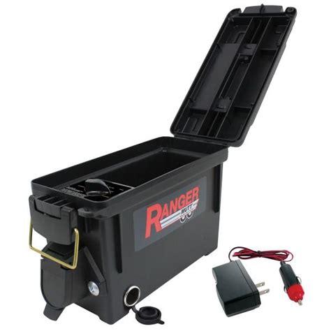 heavy ranger mutt trailer light tester innovative