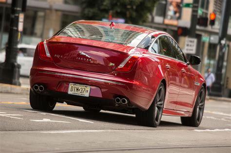 jaguar xjr review and rating motor trend 2014 jaguar xj series reviews and rating motor trend