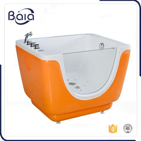 Produit Nettoyage Baignoire by Simple Style Haute Qualit 233 Mini Baignoire Pour Chien