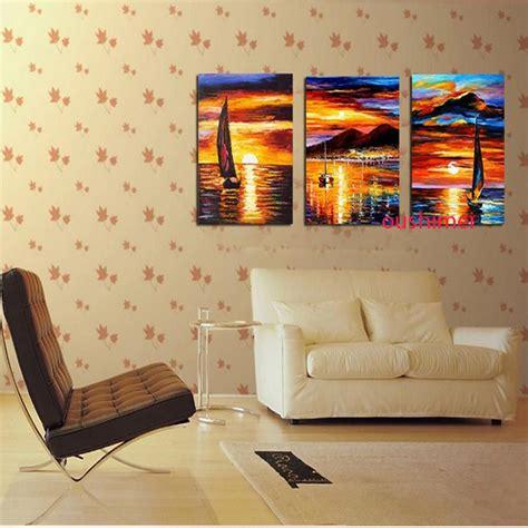 hand painted home decor hand painted home decor picture landscape art paintings