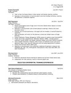 chari resume jan 2015