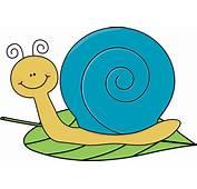 Snail Clipart  Clipartsco