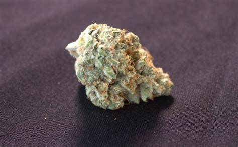 White Fireii white og marijuana review the cannabist