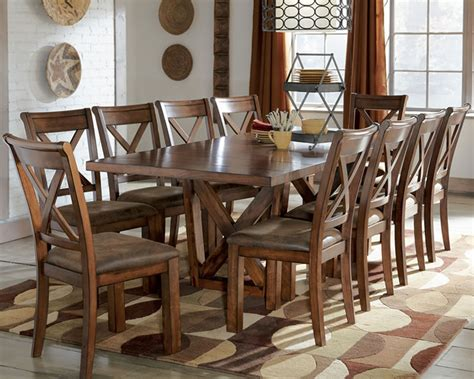 10 chair dining room set 10 person dining room set home ideas