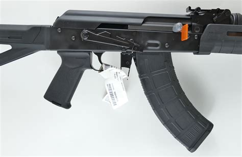 ak 47 furniture magpul century arms ras 47 ak 47 variant 7 62x39mm rifle with