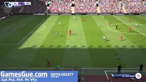 Kaset Bd Ps4 Original Fifa 15 1 review jual fifa 15 ps playstation 4 gamesgue