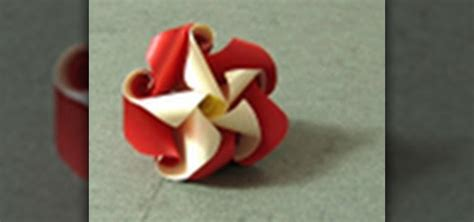 Mothers Day Origami - how to origami s day twisted flowers 171 origami
