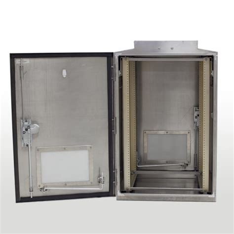 Outdoor Electrical Enclosures Cabinets by Outdoor Rack Enclosure Cabinets Electrical Boxes Ddb