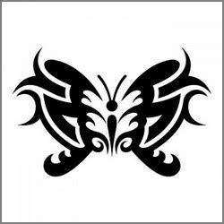 Tatto Kupu Kupu Tribal | immortal tattoo design art tattoo tribal kupu kupu