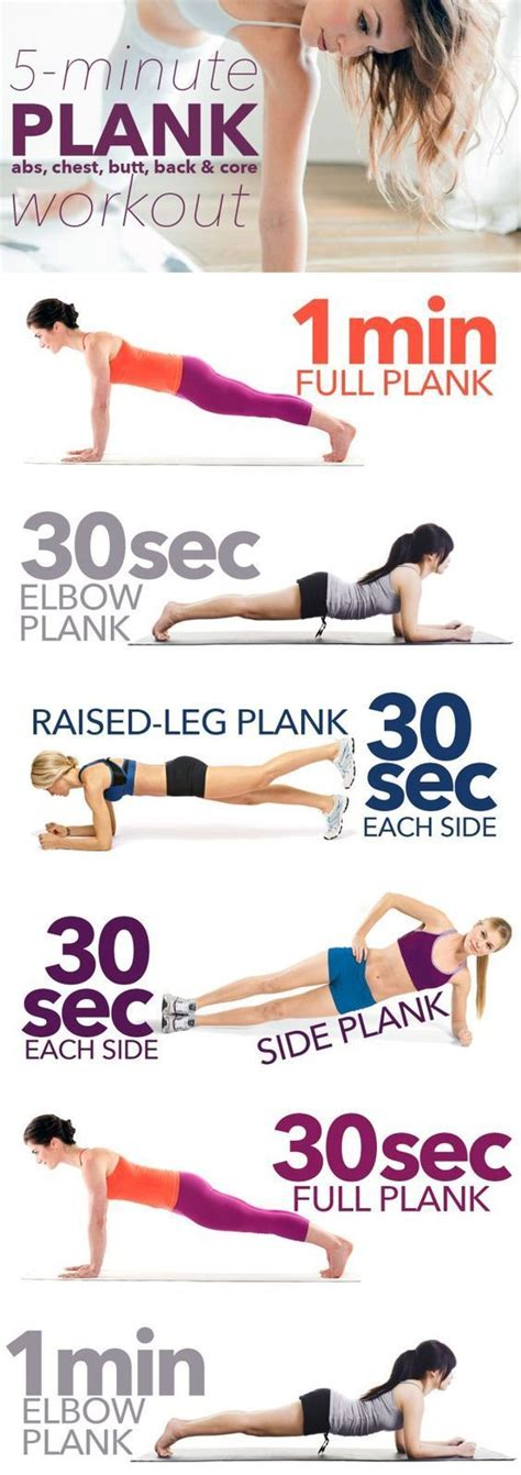 mid section workout 25 best ideas about exercise on pinterest workout ideas