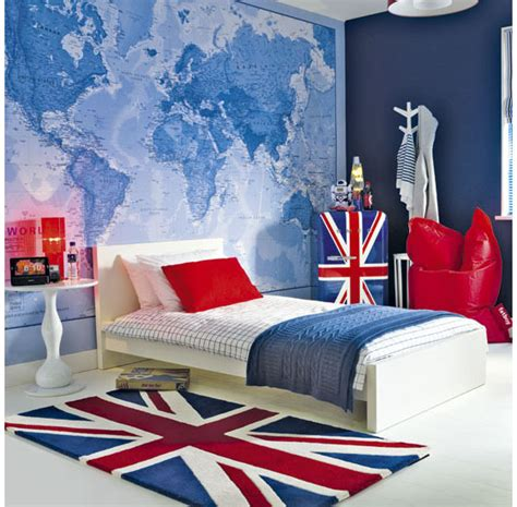 Union Home Decor by Celebrate The Royal Wedding With Interior Decor