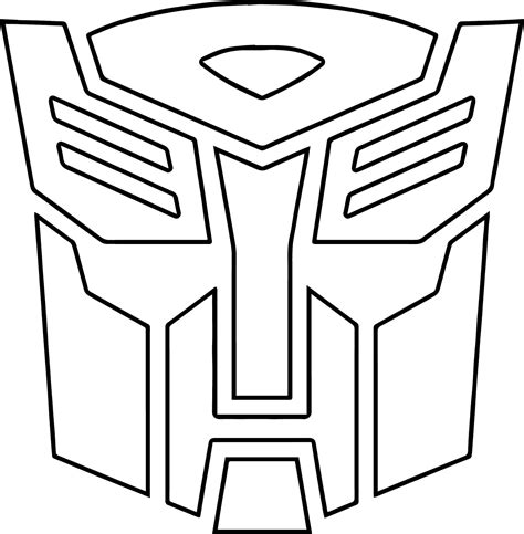 easy transformer coloring page leading them to the rock easy diy transformers cakes