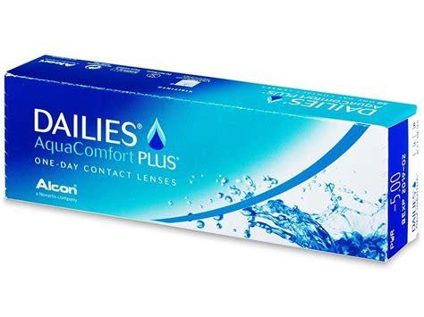 dailies aqua comfort dailies aquacomfort plus 30 lenses for 14 89 alensa