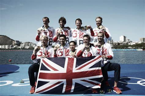 wann hat die fachhochschulreife 2016 great britain wins gold in s coxed eight