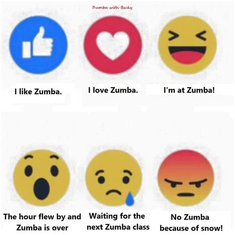 steps zumba tucson zumba meme funny facebook like faces workout humor becky