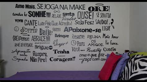 como decorar notebook papel contact adesivo de frases para parede diy youtube