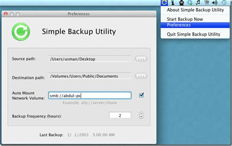 best backup utility 100 best mac os x apps of year 2011 editor s