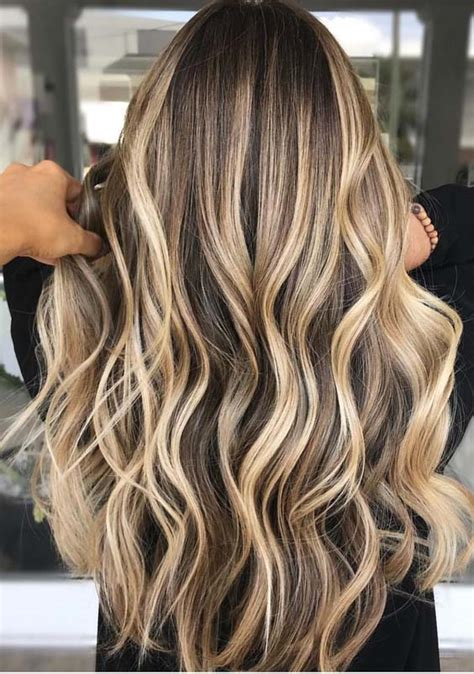 Balayage Hair Colors For 2018 Best Hair Color Ideas Trends In 2017 2018 18 Best Balayage Ombre Hair Colors Highlights For 2018 Modeshack