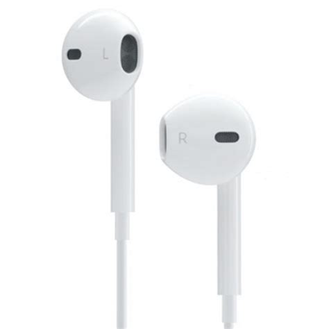 Headset Apple Earphone Iphone apple iphone earphones buy phones laptops electronics