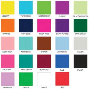 color standards network solutions e commerce web site contact us