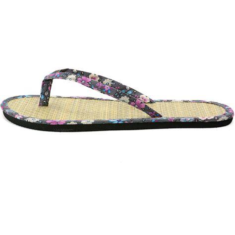 sandals and flip flops alpine swiss s bamboo sandals comfort flats summer