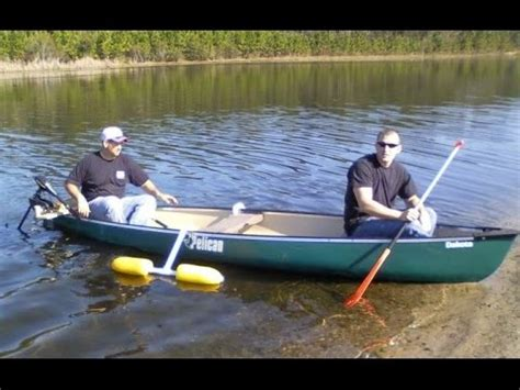 fishing boat with outriggers fishing canoe with home made outriggers and trolling motor