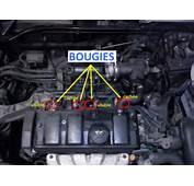 Ik Ben Een Autoliefhebber Bougies Peugeot 306 Break