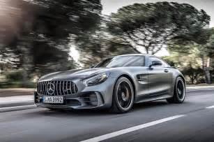 Mercedes Gtr 2017 Mercedes Amg Gt R Review Review Autocar