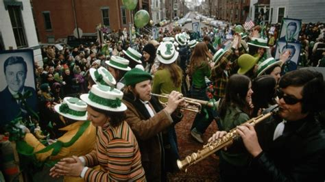 st day origin st patrick s day myths debunked history in the headlines