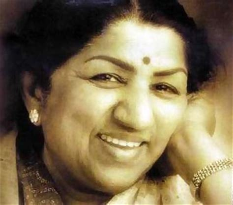 lata mangeshkar biography in english why lata mangeshkar cancelled song recordings rediff com