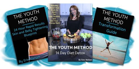 Method Detox by Trustworthy Fitness Where Fitness Lives