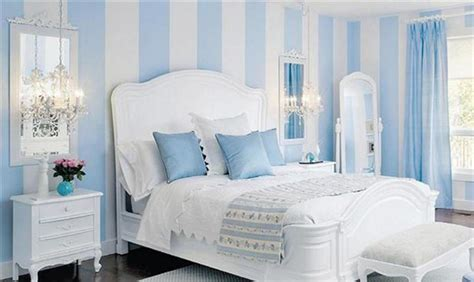 blue striped walls 15 classy bedrooms with striped walls rilane