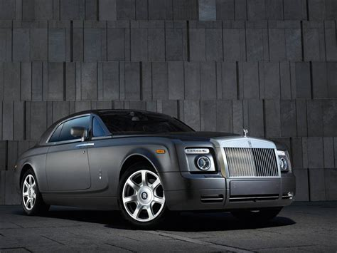 roll royce roce wallpapers rolls royce phantom coupe car wallpapers