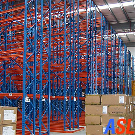 Vna Pallet Racking System by China Vna Racking System China Vna Racking Pallet Rack