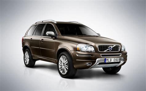 2012 volvo xc90 review and rating motor trend