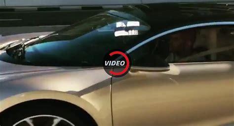 Bugatti Top Gear Top Gear Chris Harris Spotted Testing Bugatti Chiron In Dubai