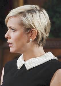 nucole walker days hairstyles 2014 nicole walker off days of our lives hair cut