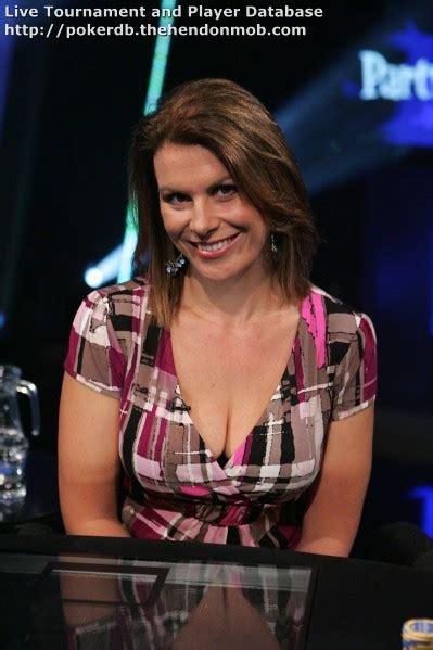 michaela tabbs biography hendon mob poker