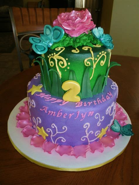 how to a 2 year 2 year birthday cake cakecentral
