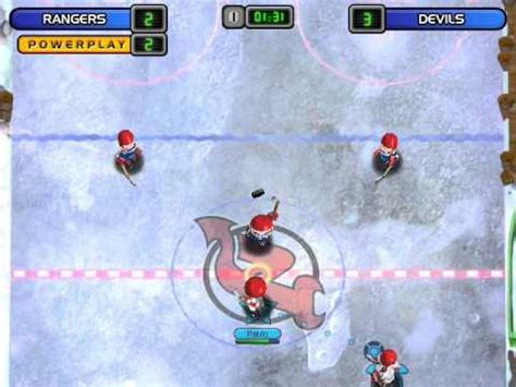 backyard hockey download backyard hockey gameplay youtube