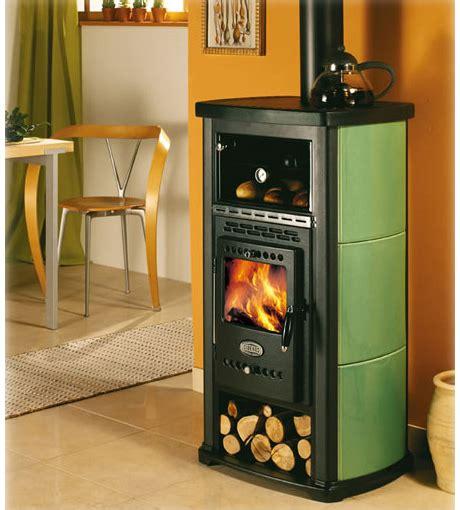 Sideros wood stoves