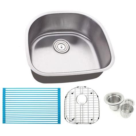 2 inch bar sink 23 inch stainless steel undermount kitchen bar prep