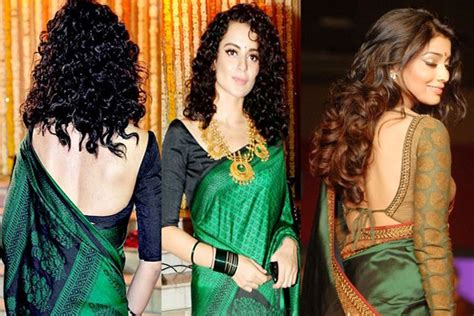 hairstyle for square face on saree trendiest hair styles to go with every type of sarees you own