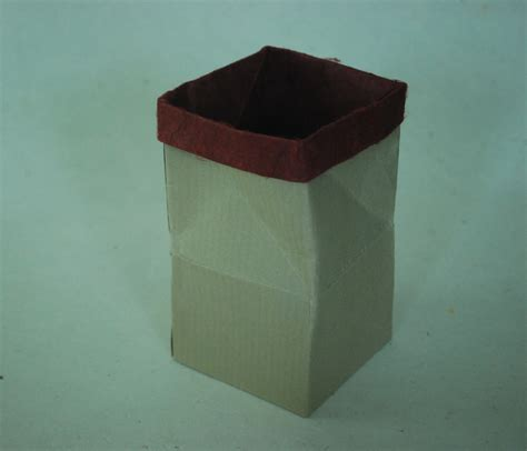 origami container with lid origami box with lid one boon s origami